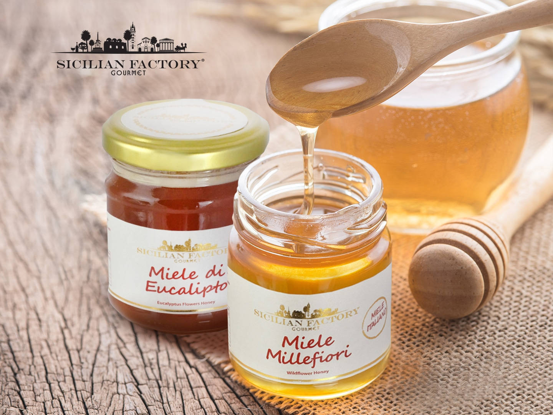 Sicilian Factory Miele