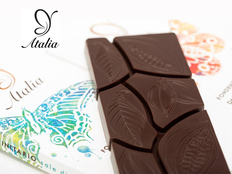Atalia: Il Cioccolato Di Lusso