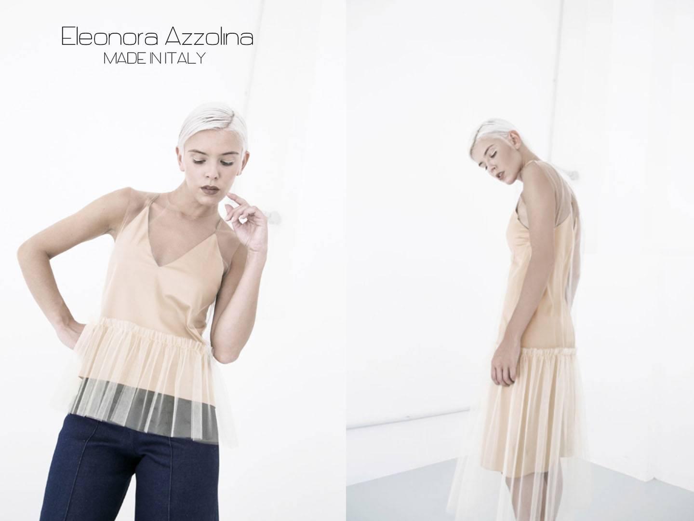 Eleonora Azzolina