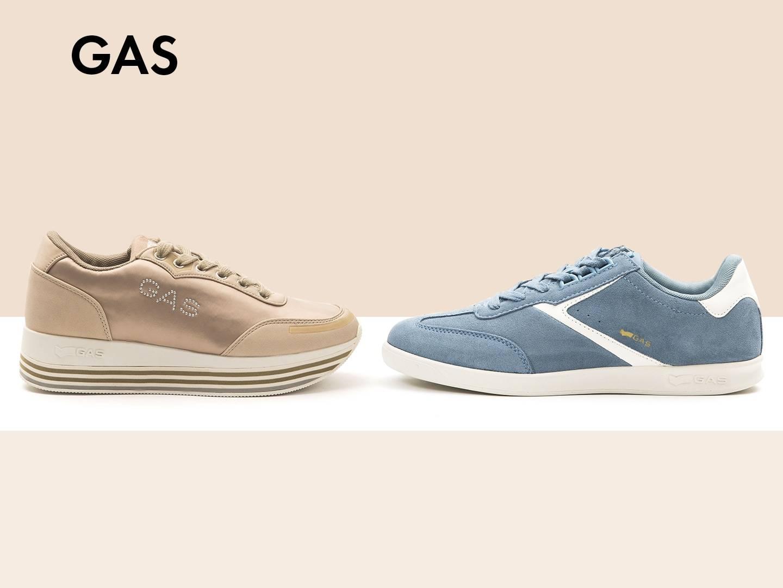 GAS Sneakers
