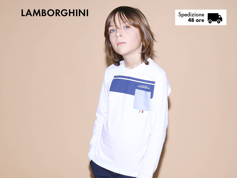 Lamborghini Bambino