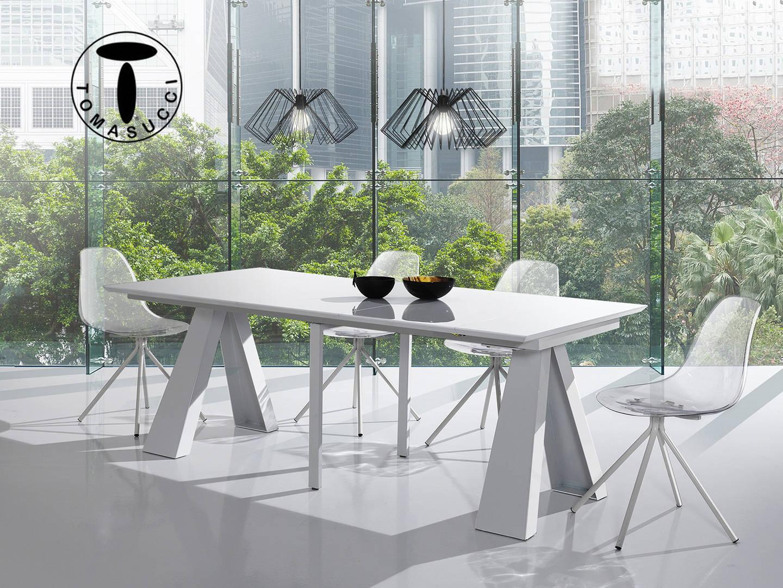 Tomasucci Total White
