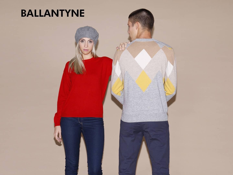 Ballantyne Collection