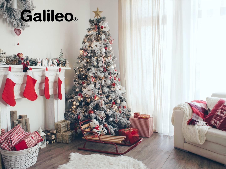 Galileo Natale
