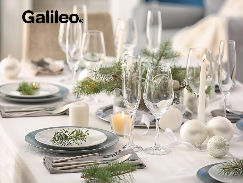 Galileo Tavola