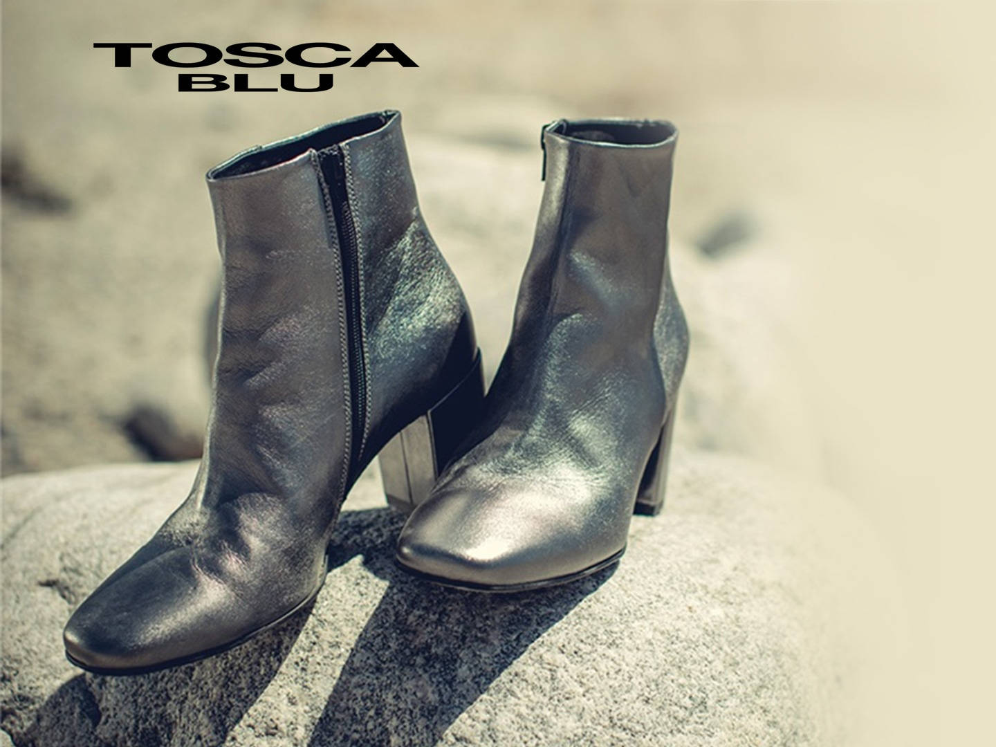 Tosca Blu Shoes