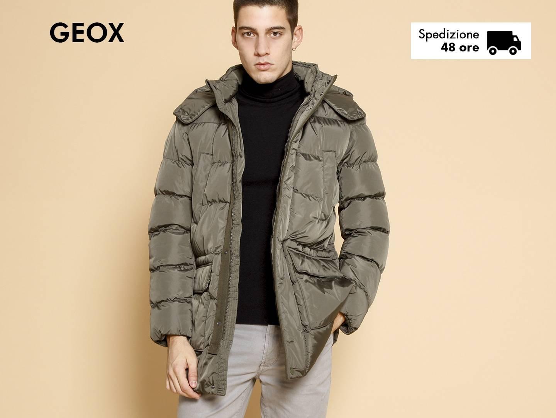 Geox Abbigliamento Uomo