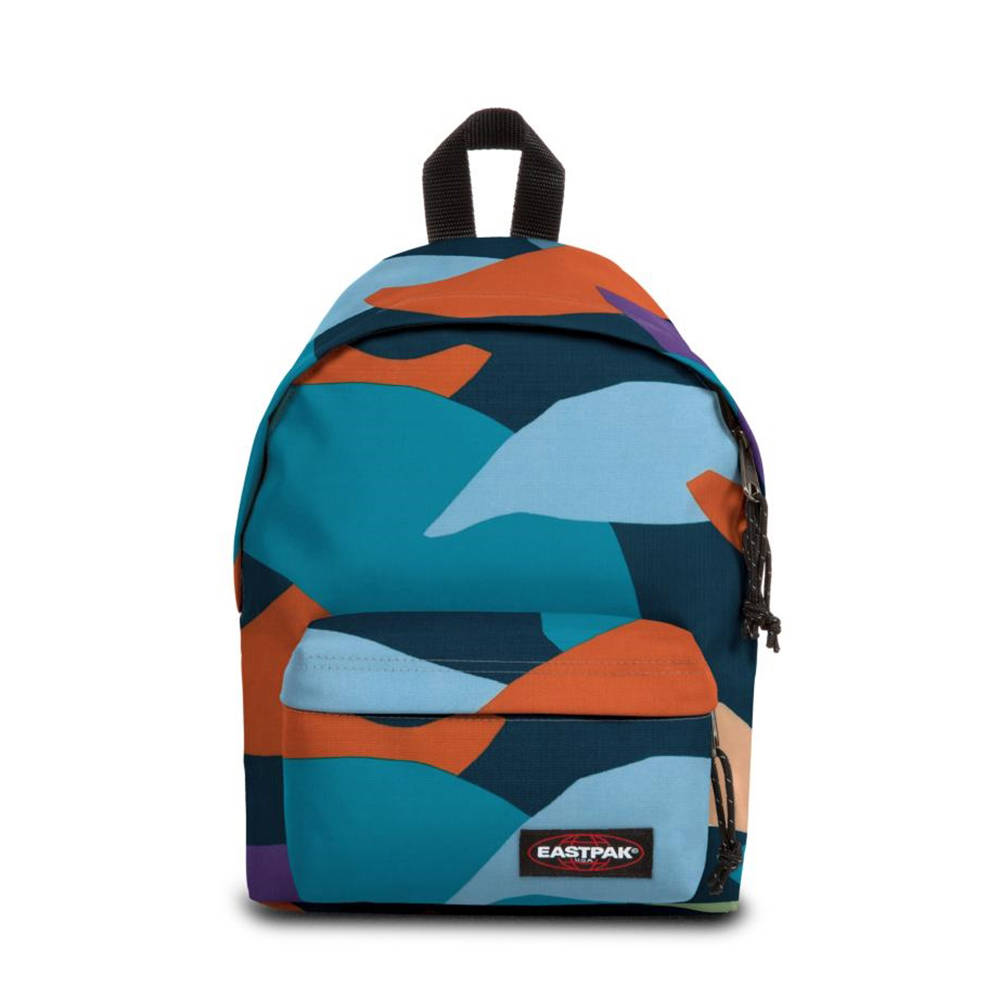 Zaino orbit xs fish nor bird eastpak acquista su ventis for Indirizzi universitari moda