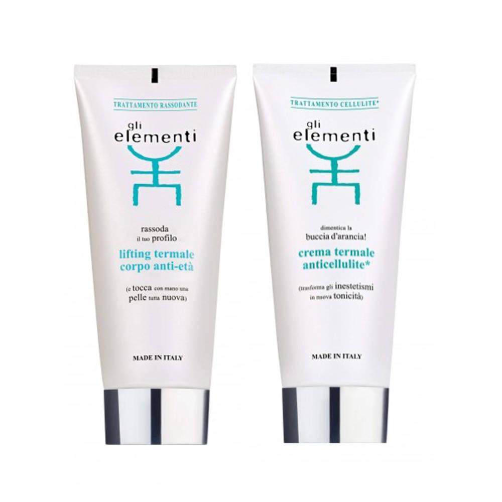 Set crema anti cellulite e lifting corpo anti et gli - Bagno anticellulite ...