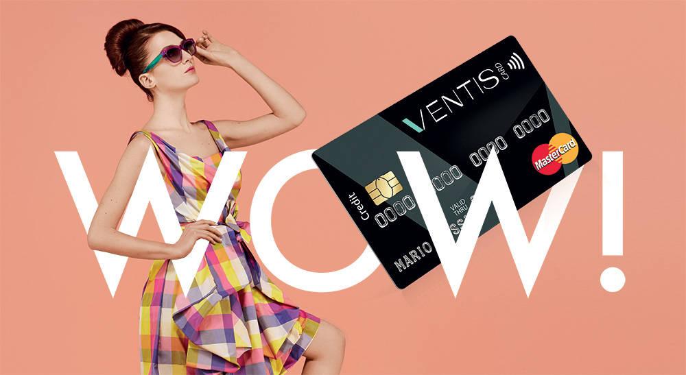 VentisCard