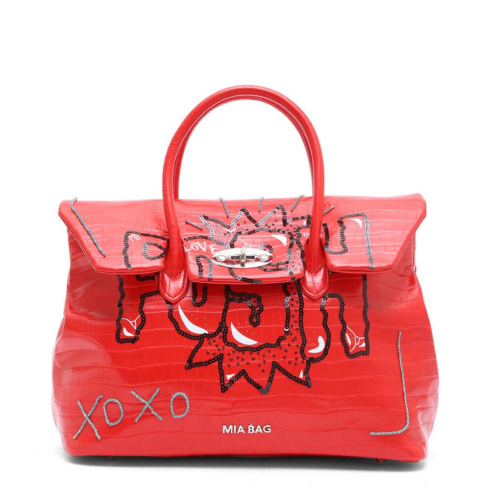 499098f85f Mia Bag collezione borse donna, donna borse-a-mano - Acquista su Ventis.