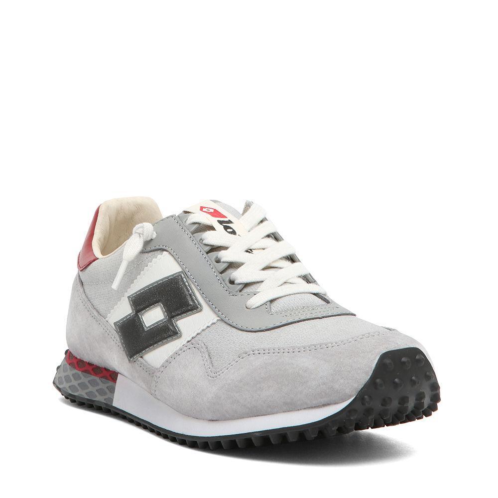 444d99a56 Sneaker bassa Tokyo Targa da uomo grigio