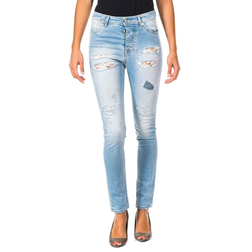 cb7795b8ac Met Jeans e pantaloni donna Online scontati - Acquista su Ventis.