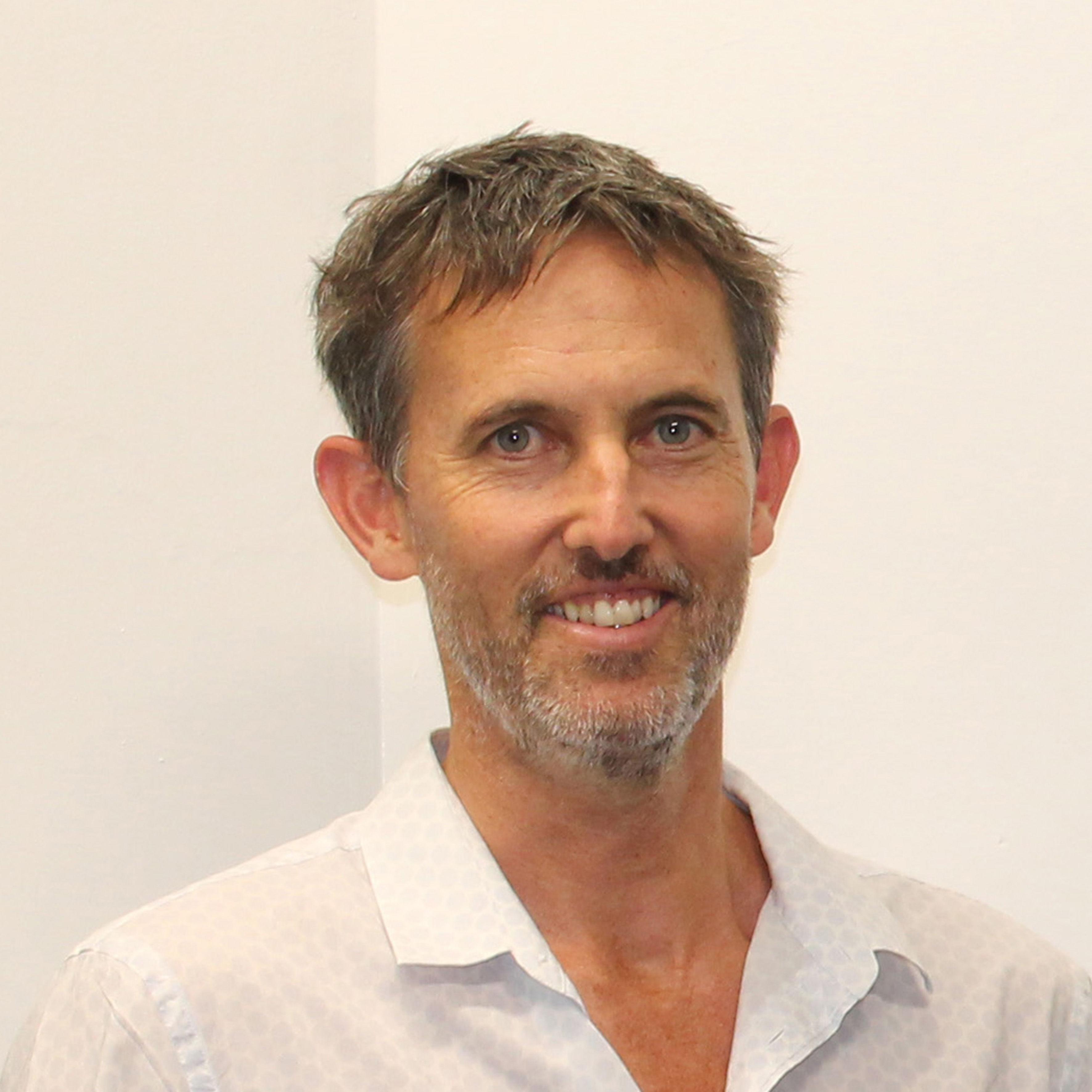 Darren Bruning