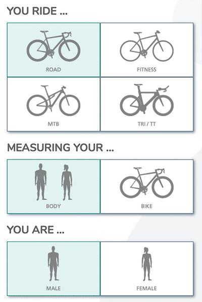 Measurement Step