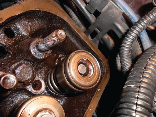 engine45