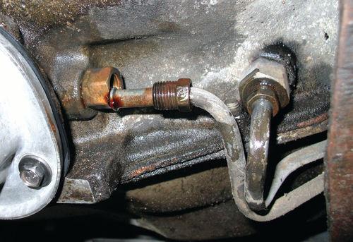 transmission-cooling