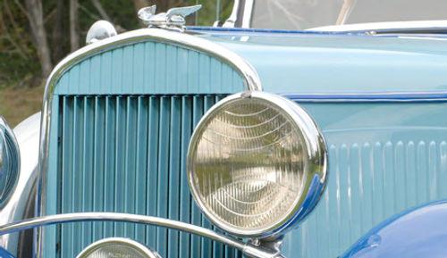 Chrysler's