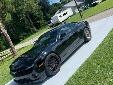 2010 Chevrolet Camaro SS Twin Turbo Hennessey for sale