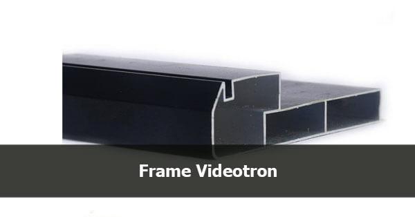 frame videotron