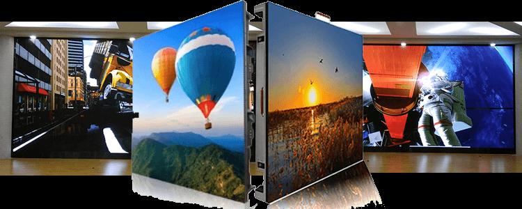 jasa pembuatan dan pemasangan videotron