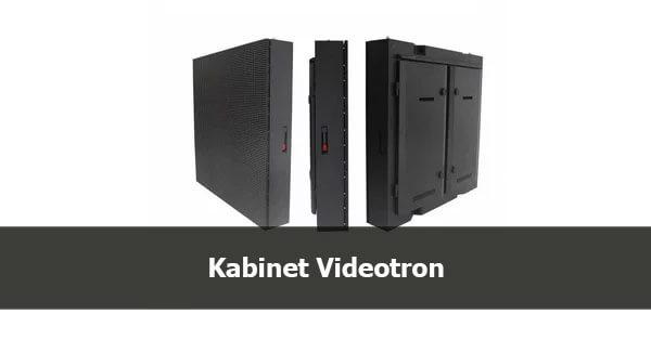 kabinet videotron