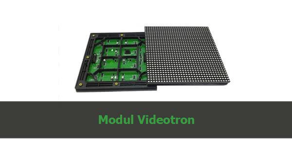 modul videotron
