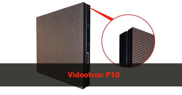 videotron p10