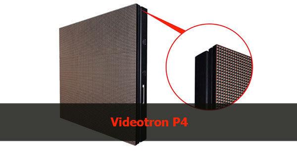 videotron p4