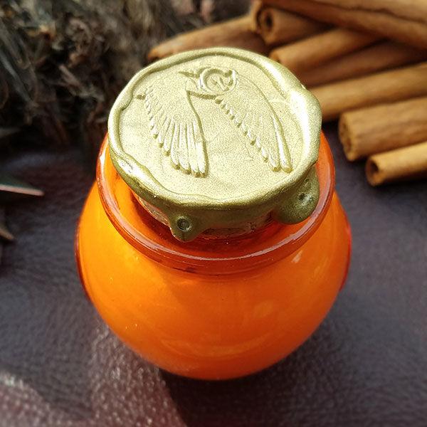 phillipa's cinnamon & muskroot