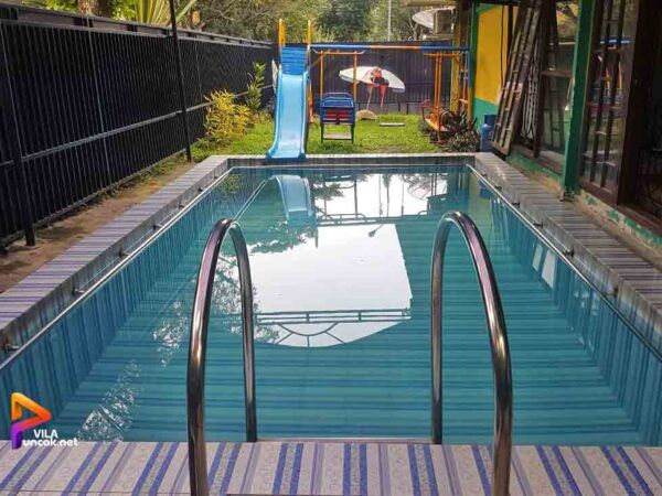Villa Chiangmai 3 Kamar Free Wifi Kolam Renang Pribadi