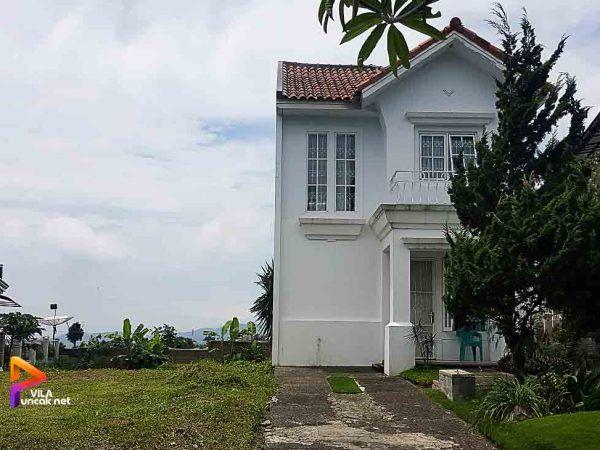 Villa Rinjani 2 Kamar Free 8 Tiket Kolam Renang Bersama