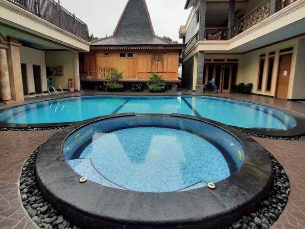 Villa Shela 10 Kamar Recommended Untuk Acara Rombongan