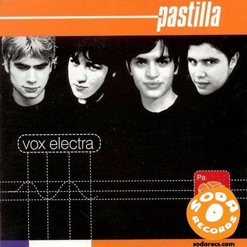 Pastilla - Vox Electra