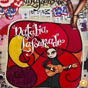 Natalia Lafourcade - Natalia Lafourcade Vinyl