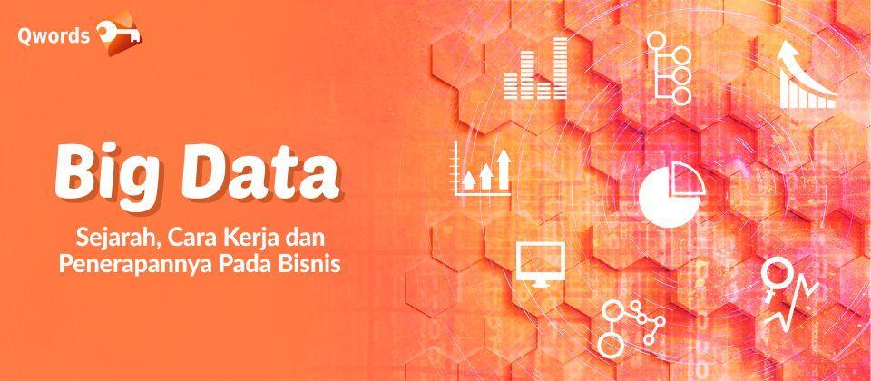 Sejarah Big data