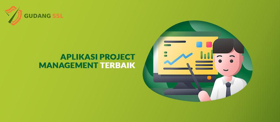 Aplikasi Project Management