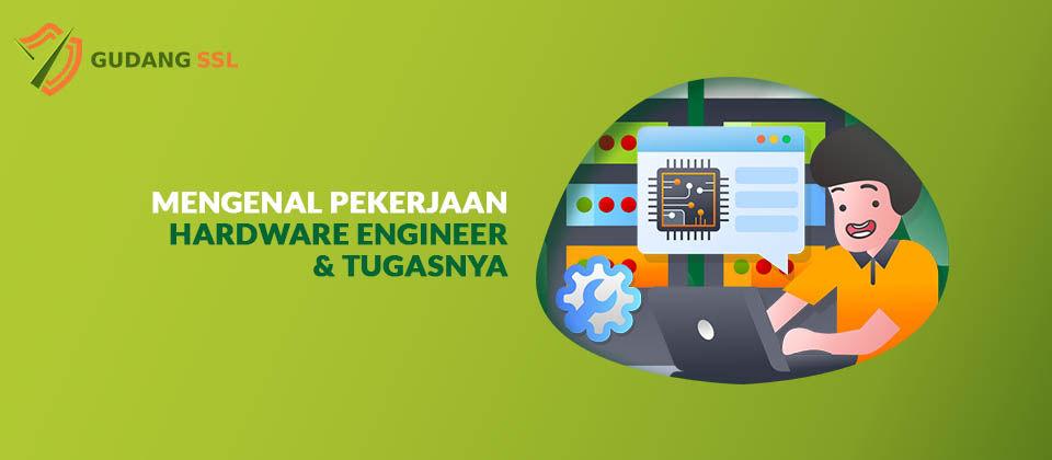 Pekerjaan Hardware Engineer