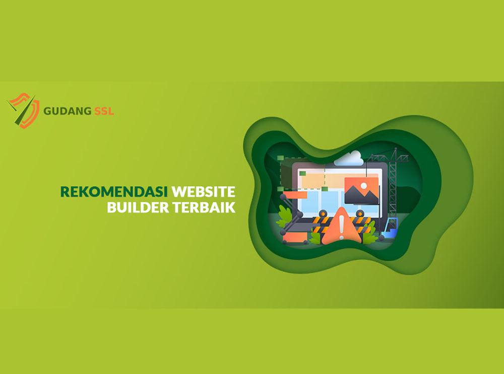 Website builder terbaik