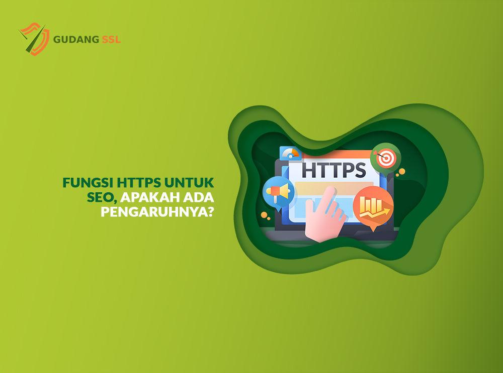 Fungsi HTTPS Untuk SEO