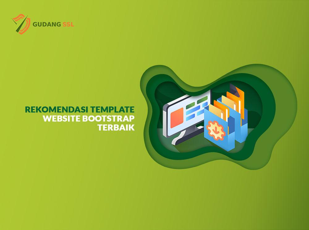 Rekomendasi Template Website Bootstrap