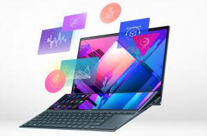 rekomendasi laptop zenbook