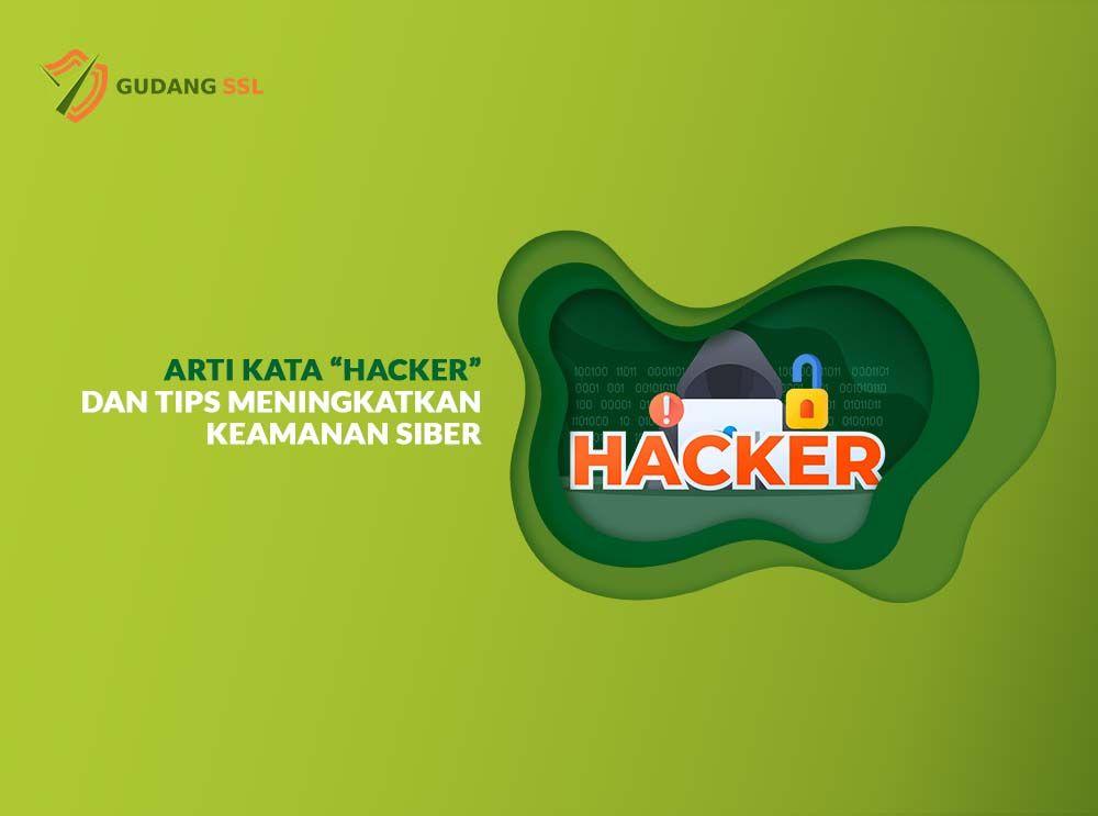 arti kata hacker