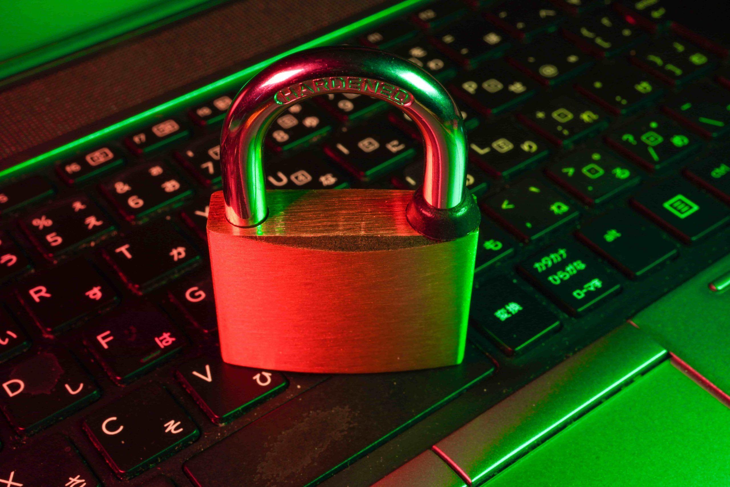tips keamanan siber