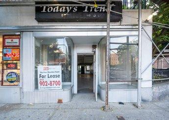 152-156 North Avenue