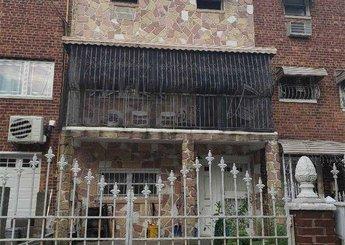 425 Howe Avenue