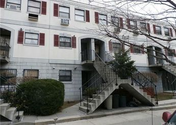 848 Leland Avenue Unit: 27B