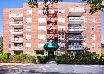 415 Gramatan Avenue Unit: 6G