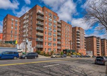 43 Bronx River Unit: 7E