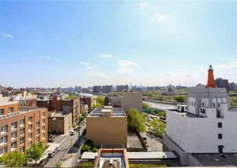 979 Summit Avenue Unit: 3D